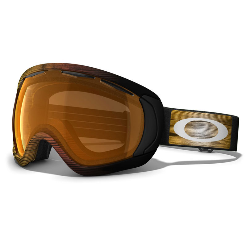 Oakley Canopy Skibril Wintersportbril