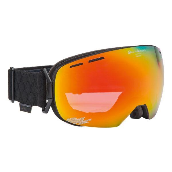 ALPINA GRANBY QLV MM sph A7211731 skibril goggle